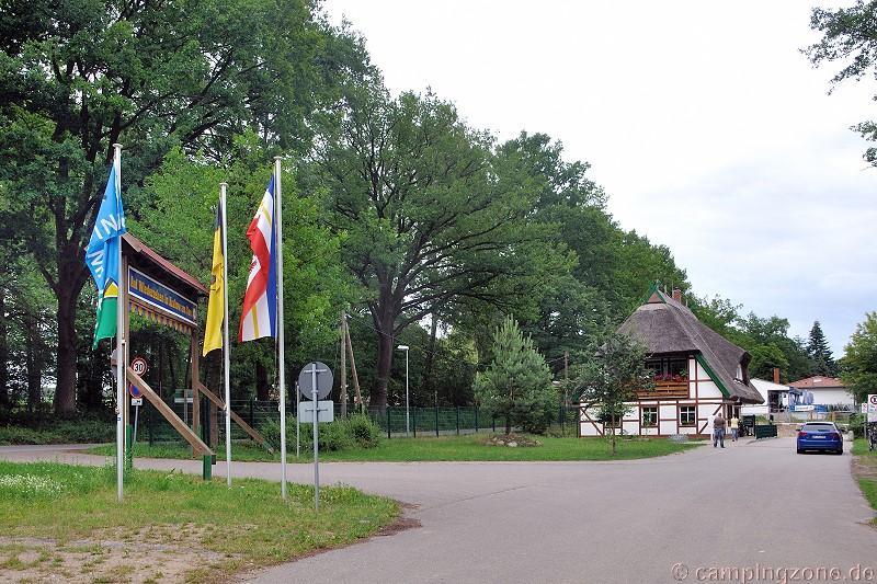 Camping Krakower See