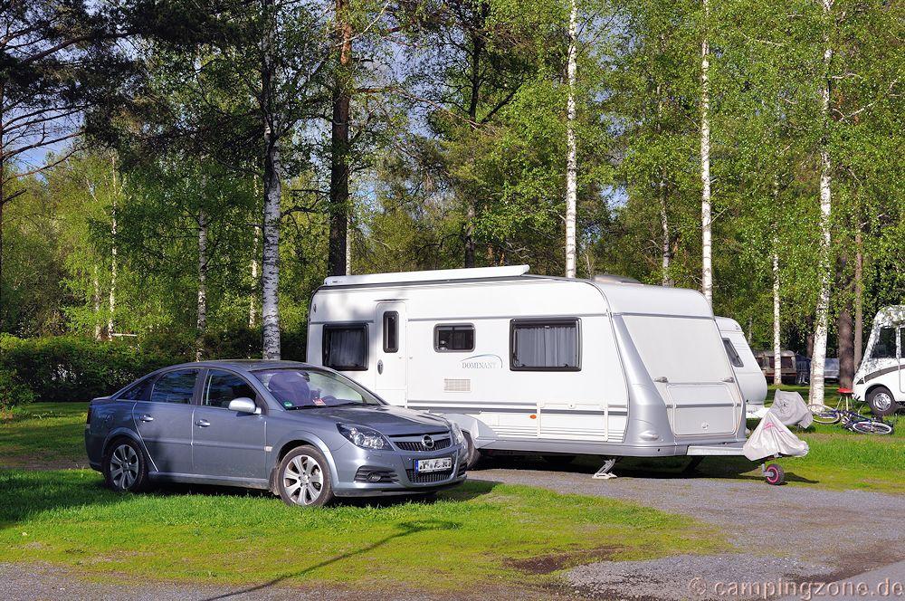 Oulu Camping