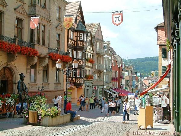 10 самых красивых деревень Эльзаса